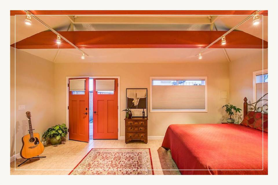 51 Garage Conversion Ideas To Convert, How To Convert Garage To Bedroom