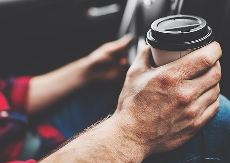 how to stay awake while driving